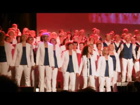 Choeurs de France 2016 - Le concert -