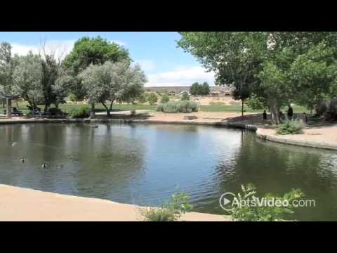 Eagle Ranch Luxury Apartment Homes In Albuquerque, NM