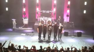 Dream Theater - The ASTONISHING Live - World Premier - London Palladium - 18.02.2016