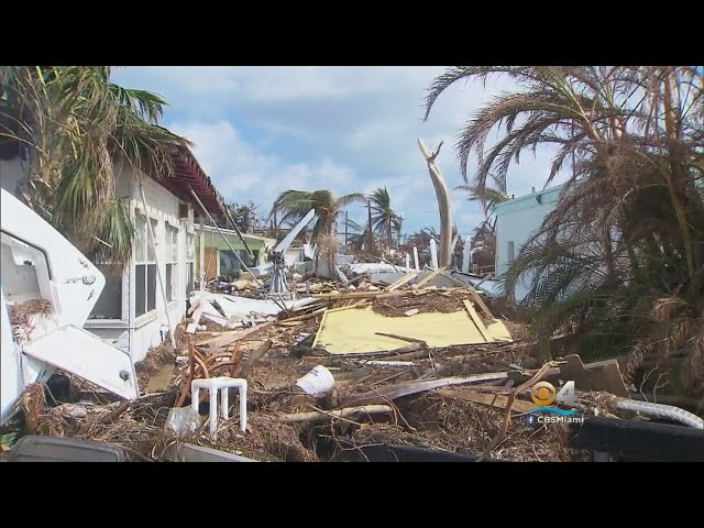 Tourism Dollars Likely Best Donation In Helping Keys Recover