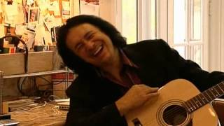 "Gene Simmons Plays Guitar - ""My Uncle is a Raft"" & ""My Lorraine"" (Un-released Songs)"