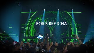 Boris Brejcha Tomorrowland Belgium 2018