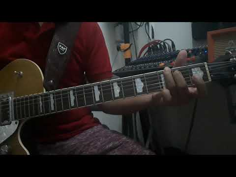 pagsambang wagas at sambahin ka medley - musikatha guitar cover