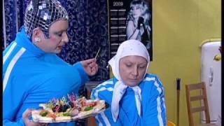Скандал на шоу Верки Сердючки