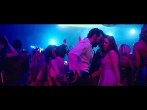American Hustle - Club Scene