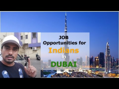 Easy Way To Get Jobs In Dubai | Jobs Arrangement |  With Babas Vlogs