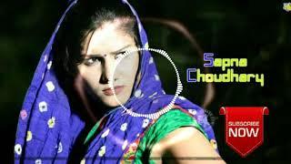 Bol Tere Mithe Mithe Sapna Choudhary song remix ST.all dj mix