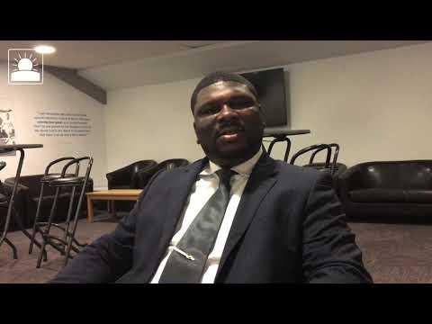 Senior Leadership Experience - Rowland Agidee