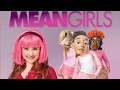 Lazy Town Mean Girls Trailer