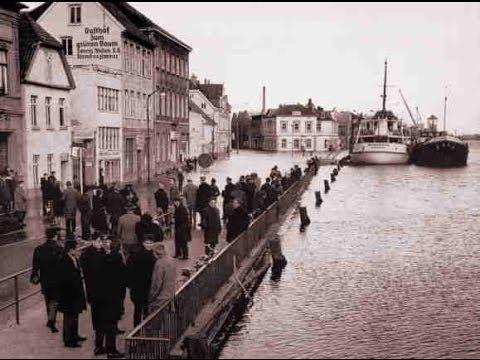 Oldenburg in den 50er Jahren Teil 2