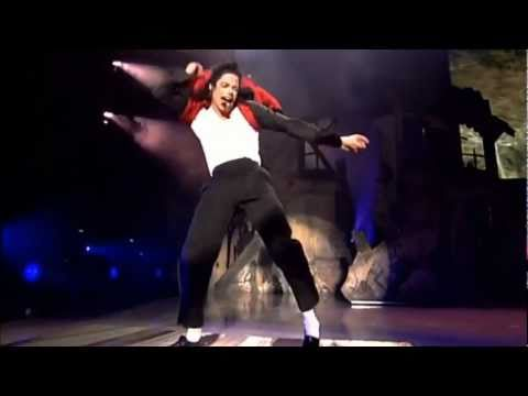 Michael Jackson  Earth Song   HD720p