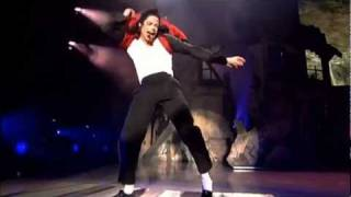 Michael Jackson  Earth Song  Live HD720p