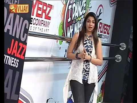 Sivakarthikeyan Vijay TV comedy shows