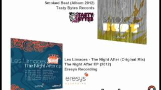 Les Limaces - The Night After (Original Mix)