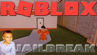 Roblox Live Stream by Steven come and play Jailbreak with me!