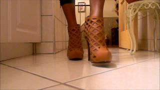 Collective Shoe Haul