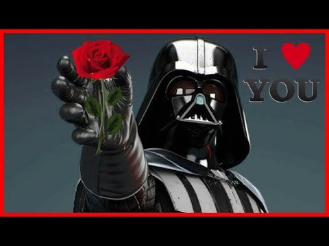 Star Wars Main Theme as a Romantic Love Ballad on Trombone