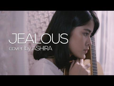Ashira - Jealous (cover)