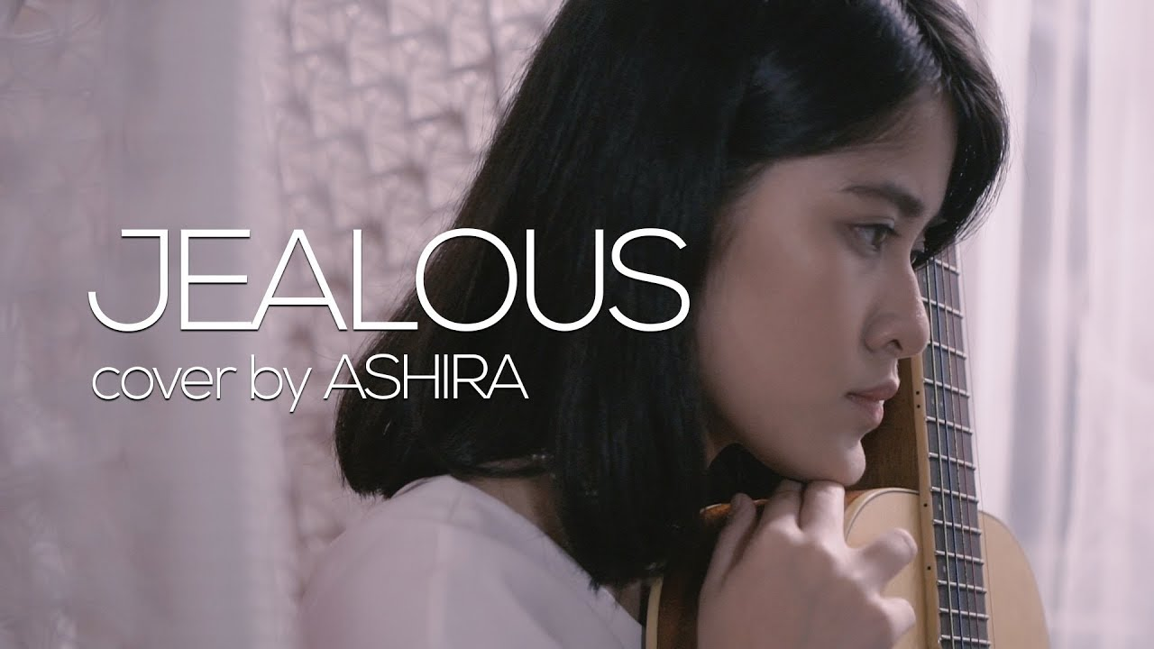 download lagu jealous cover hanin dhiya mp3