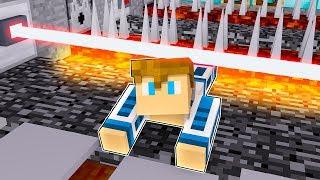 Minecraft - TOR ŚMIERCI!