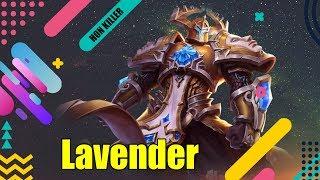 HoN Killer - Apex Gameplay - Lavender - Diamond I