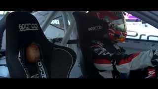 Panasonic GH4 1080p 96fps Test - Formula D Irwindale 2014 Thumbnail