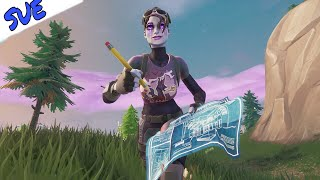 YOUR CRACKED SUE! [FORTNITE Montage]