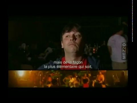 Emir Kusturica & The No Smoking Orchestra - Festival Les Nuits Atypiques 2004