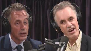 ✔Jordan Peterson meets Jeter Pordanson