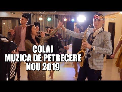 HAI SA BEM - COLAJ NOU MUZICA DE PETRECERE PASTE 2019 - FORMATIA IULIAN DE LA VRANCEA