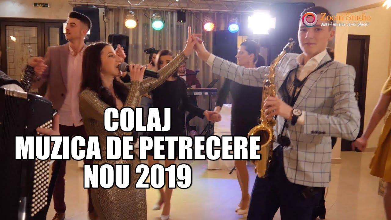 Hai Sa Bem Colaj Nou Muzica De Petrecere Paste 2019 Formatia