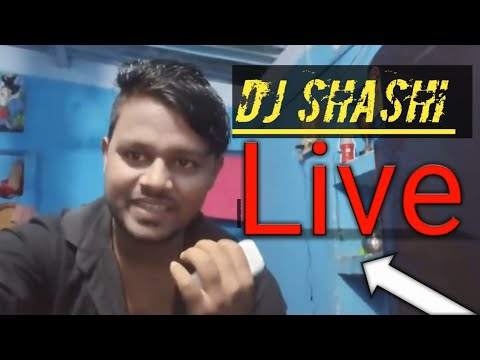Dj Shashi 1 St Time Live Face To Face