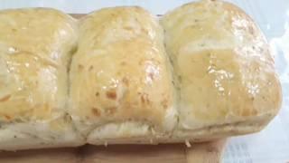 Попробовав раз этот вкусный хлеб, вы будете готовить его всегда! Mazzasi og'zizda qoladigan Non.
