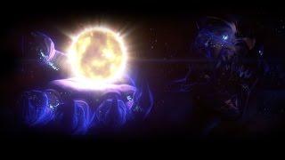 Аурелион Сол: Создатель звезд возвращается