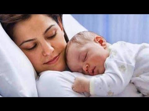 Melodías de Angeles para Dormir y Relajar Bebés   Canciones de Cuna