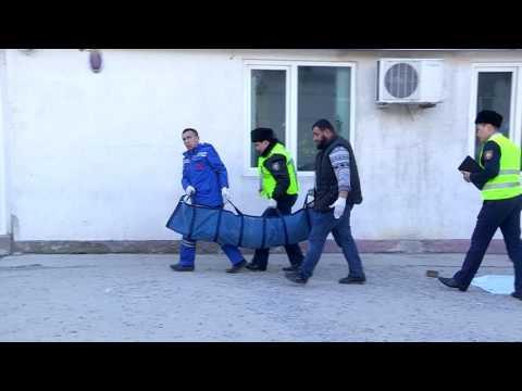 В Шымкенте выстрелом убит 14-летний школьник
