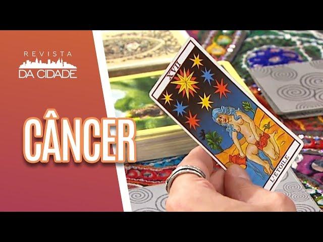 Previsão de Câncer 21/06 a 22/07 - Revista da Cidade (25/02/19)