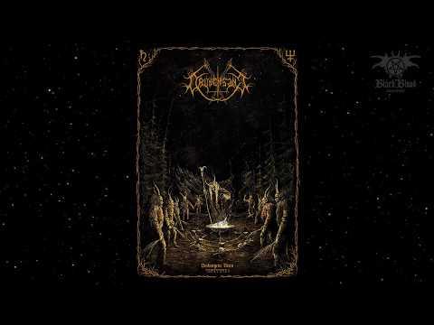 Drudensang - Verborgene Riten (Full Album)