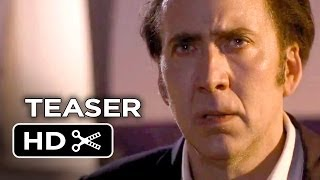 Left Behind Official Teaser Trailer #1 (2014) - Nicolas Cage, Chad Michael Murray Movie HD
