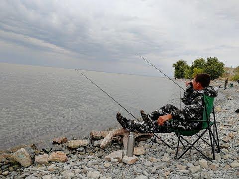 Рыбалка осенью ЖОР РЫБЫ НАЧАЛСЯ!!! рыбалка в ноябре 2018