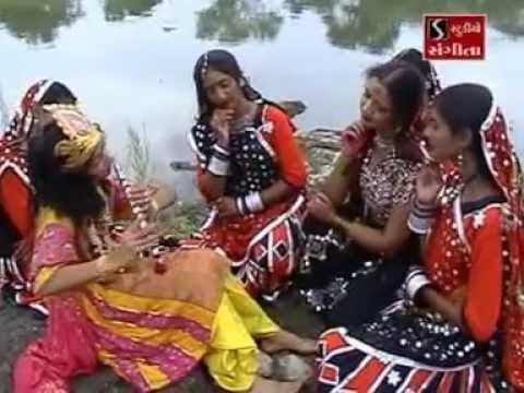 Khamma Mara Nandji Na Laal - Kanudana Lokgeet