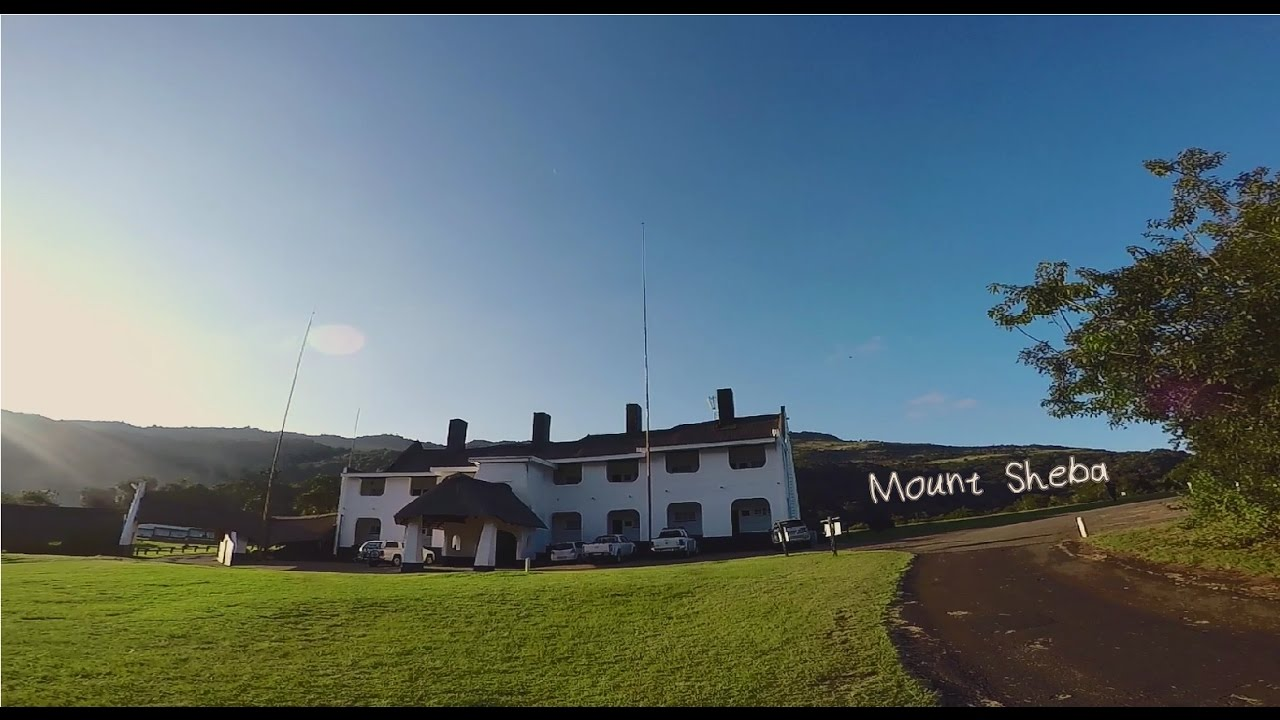 GoPro: The Adventures of Mount Sheba