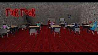 Tick Tock - A ROBLOX Machinima