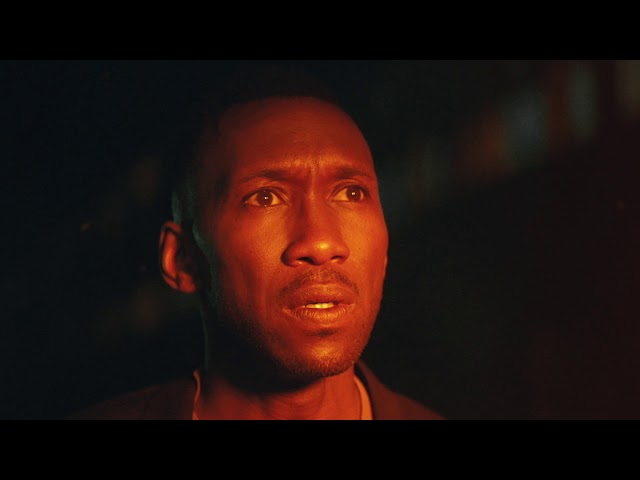 Mahershala Ali: Hope makes a man
