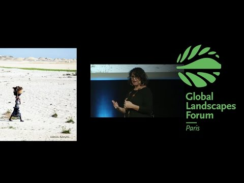 Pecha Kucha Style Night: Stories from the landscape GLF 2015