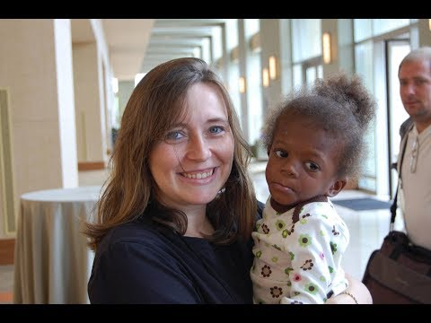 Adopting My Sister During The Haiti Earthquake