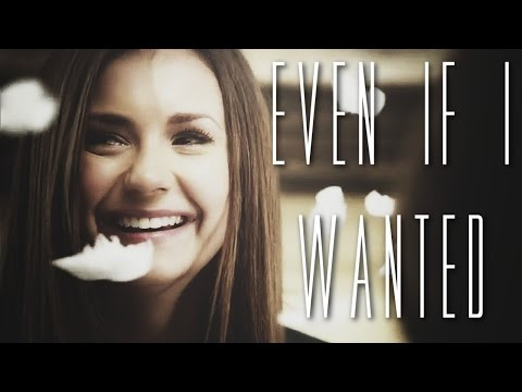►The Vampire Diaries | Even If I Wanted [6x22]