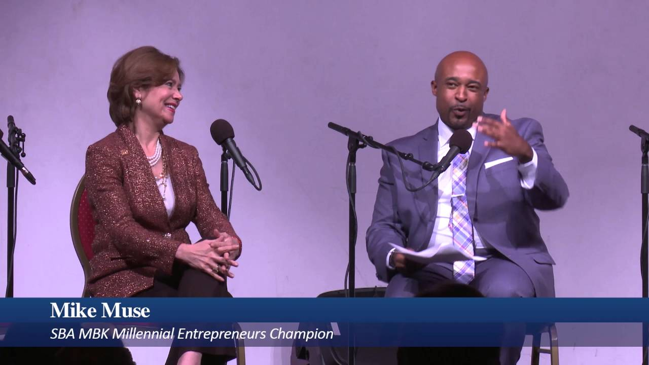 National Small Business Week Highlights Video