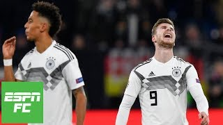 Germany vs. Netherlands analysis: Dutch advance to semis, France doesn't | UEFA Nations League