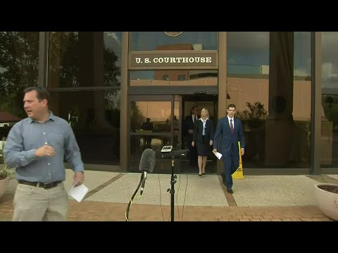 WATCH LIVE: Fentanyl Distributor Who Used Dark Web To Distribute Pills Sentenced - Clipped Version